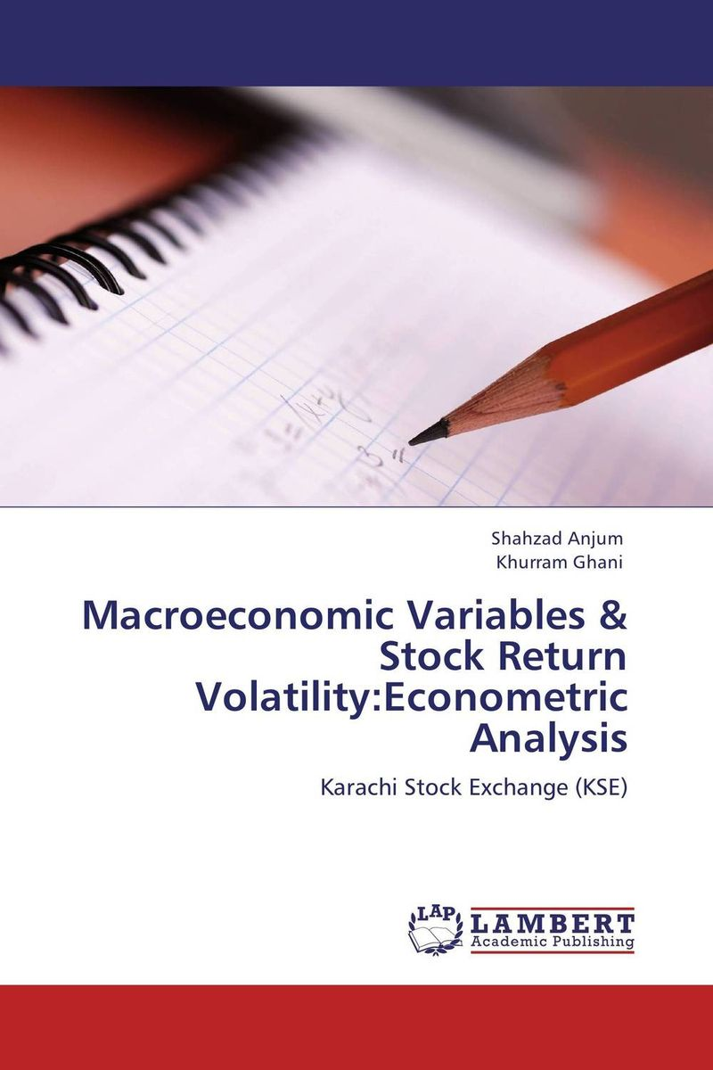 Macroeconomic Variables & Stock Return Volatility:Econometric Analysis impact of stock market performance indices on economic growth