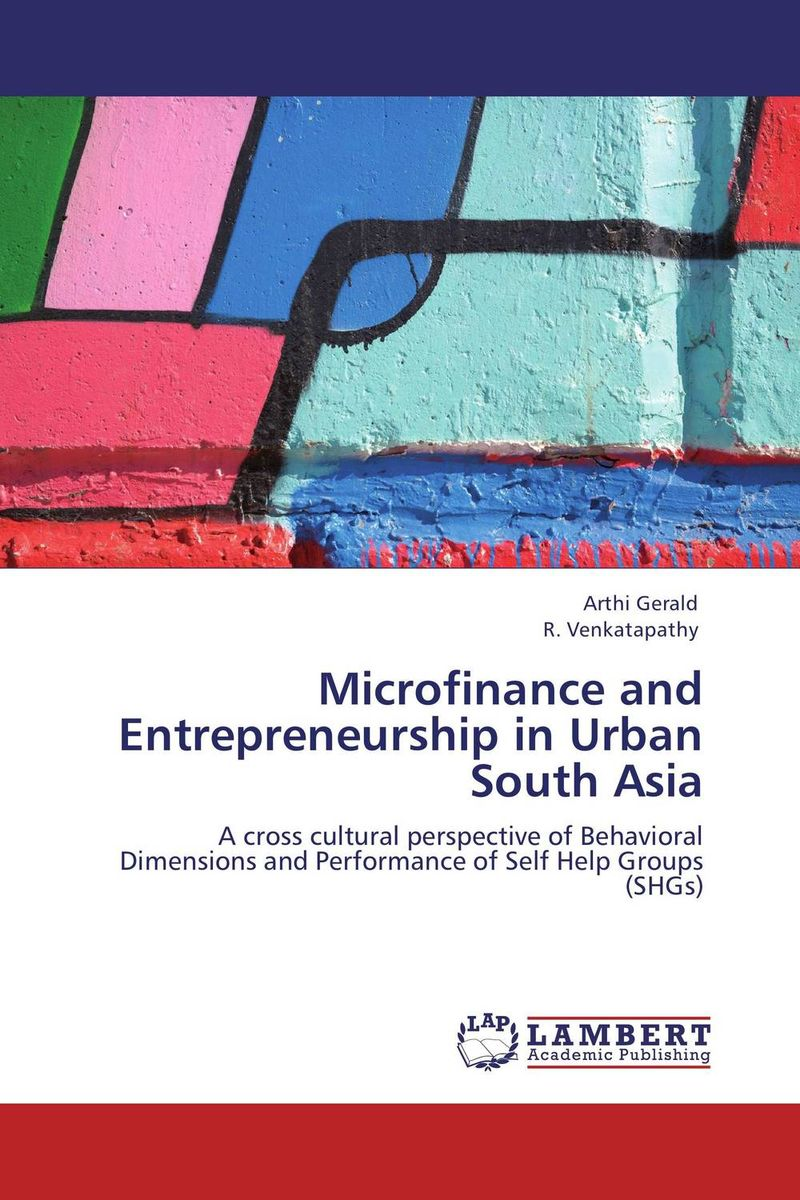 купить Microfinance and Entrepreneurship in Urban South Asia недорого
