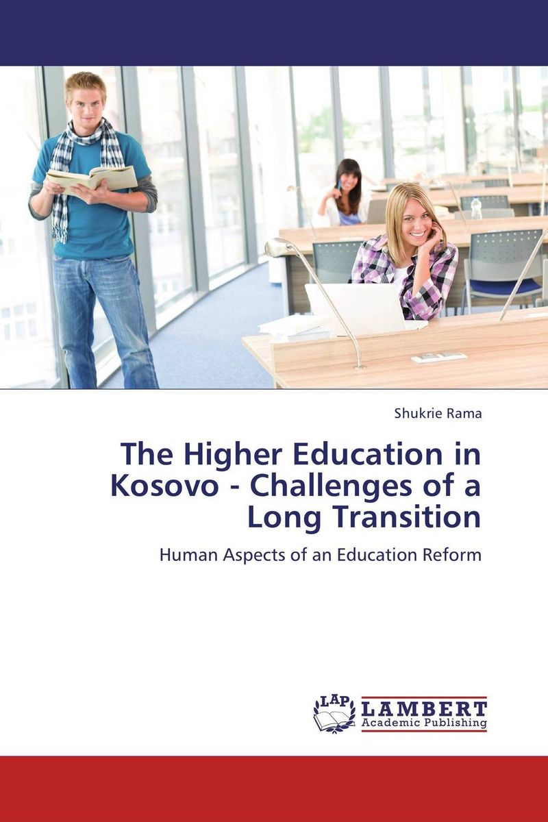 The Higher Education in Kosovo - Challenges of a Long Transition district substructures as agents of local governance