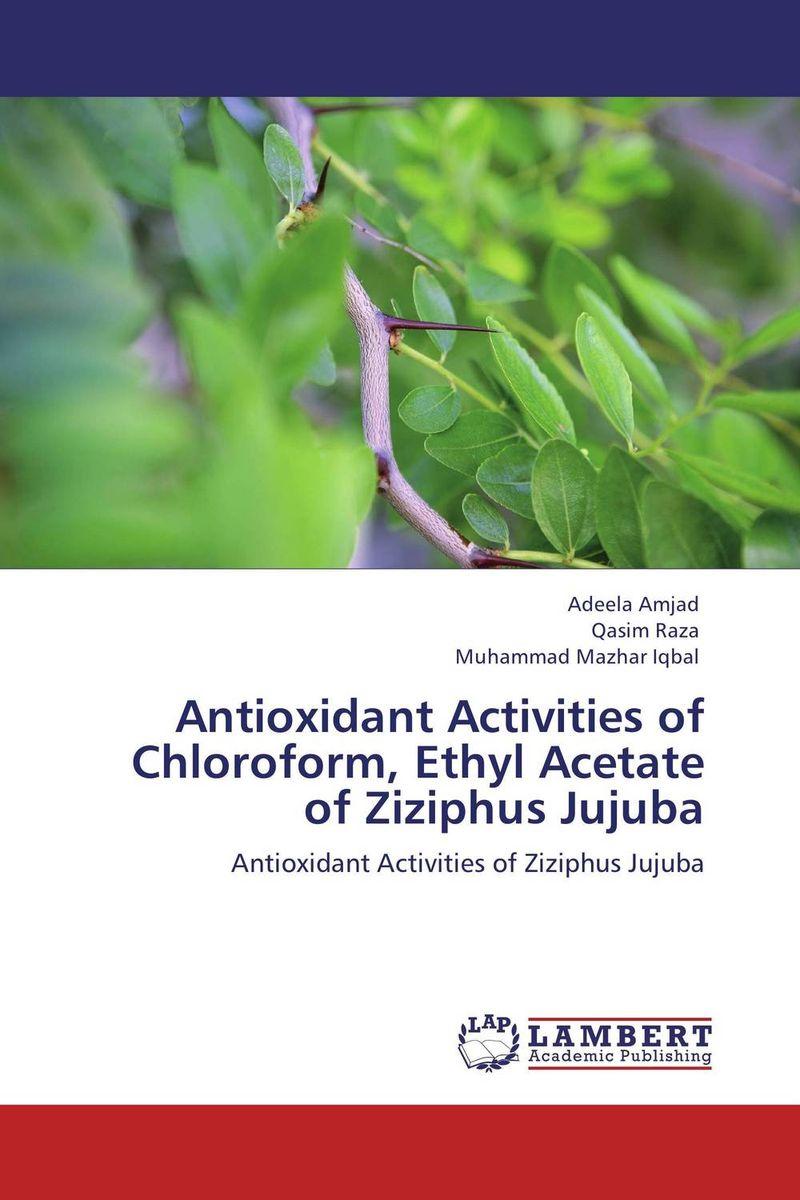 Antioxidant Activities of Chloroform, Ethyl Acetate of Ziziphus Jujuba pycnogenol 60 mg supports antioxidant