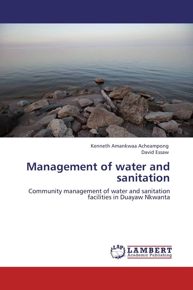 Management of water and sanitation management dilemmas the theory of constraints approach to problem identification and solutions the crc press series on constraints management