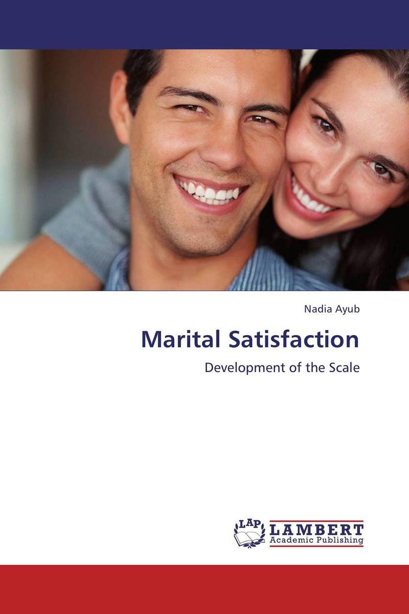 Marital Satisfaction marital communication