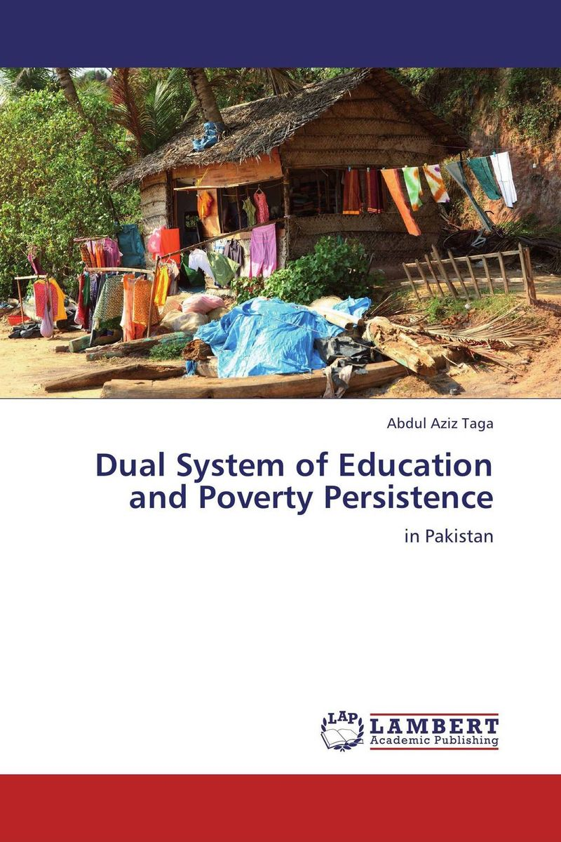 Dual System of Education and Poverty Persistence system of education in nigeria