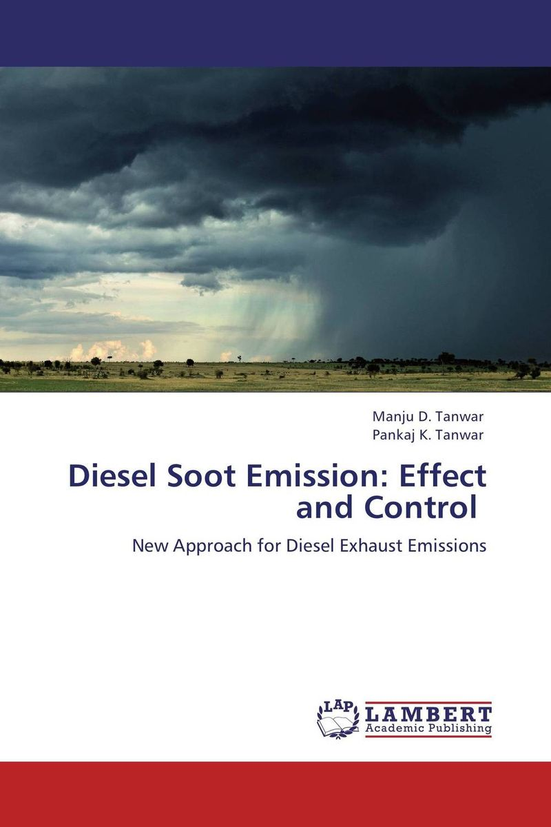 Diesel Soot Emission: Effect and Control ocma mec 1 recommendations for the protection of diesel engines operat in hazard areas