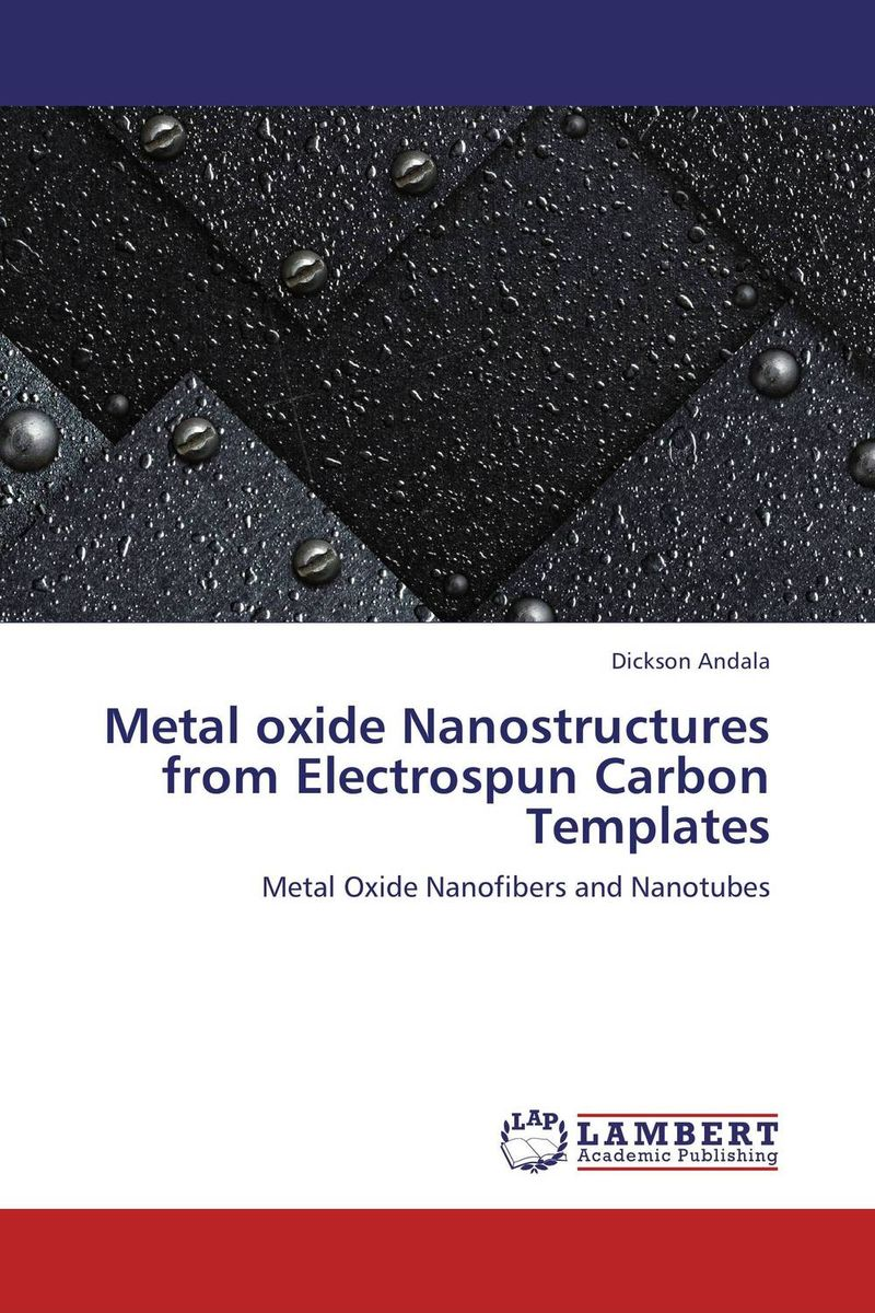 Metal oxide Nanostructures from Electrospun Carbon Templates lifetimes of excitons in cuprous oxide