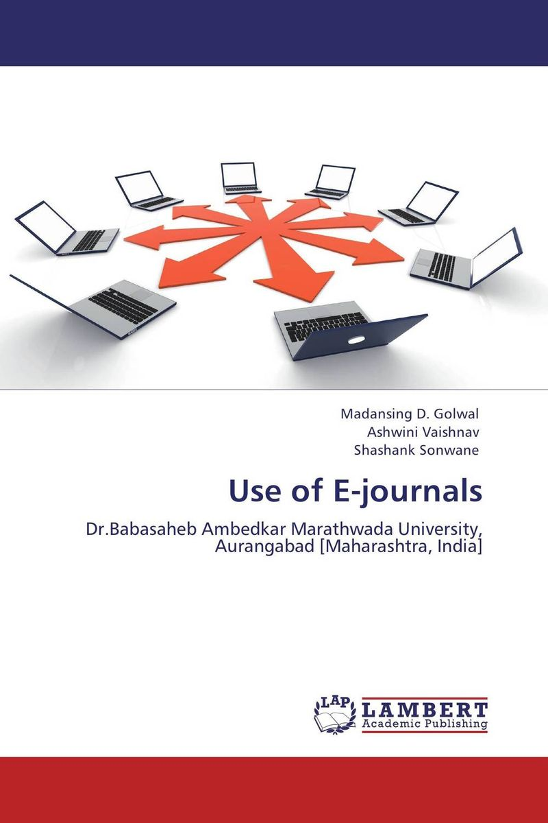 Use of E-journals use of e journals
