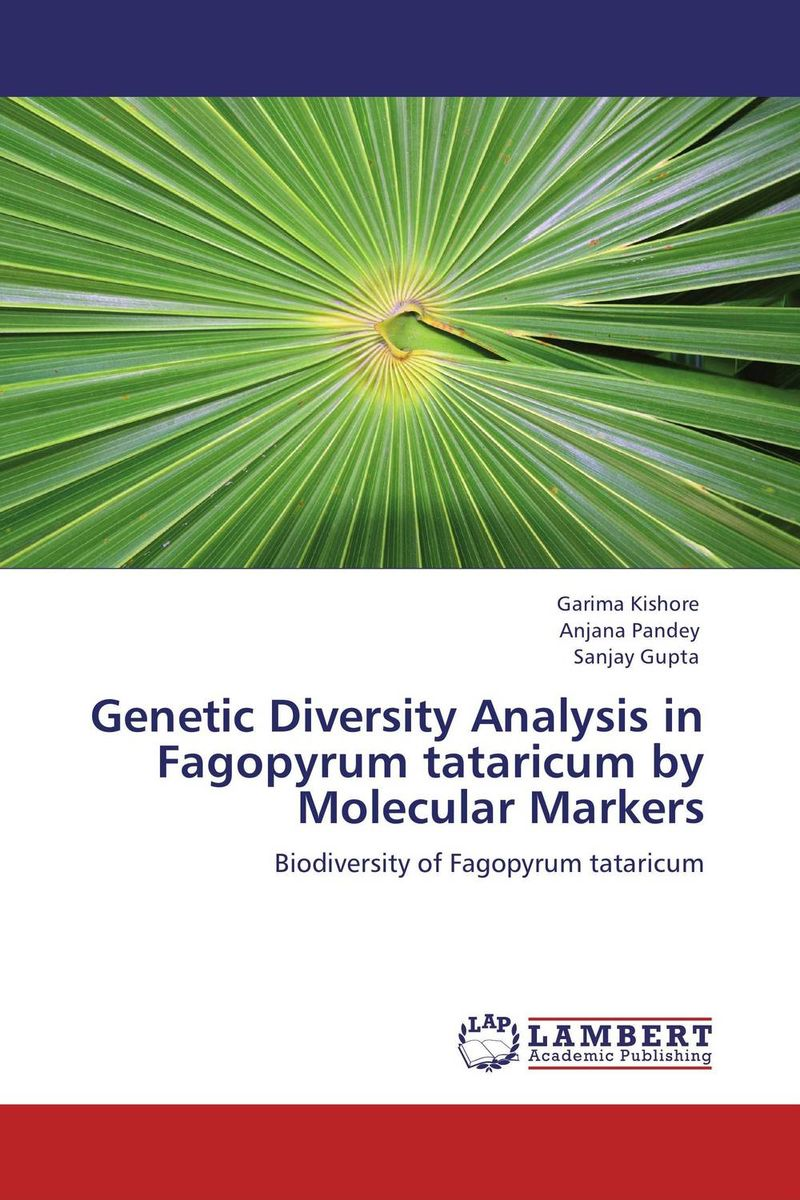 Genetic Diversity Analysis in Fagopyrum tataricum by Molecular Markers genetic diversity in linseed
