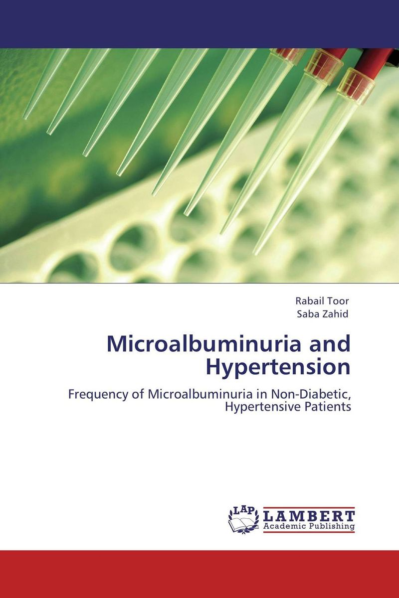 Microalbuminuria and Hypertension rutin and diabetic gastropathy