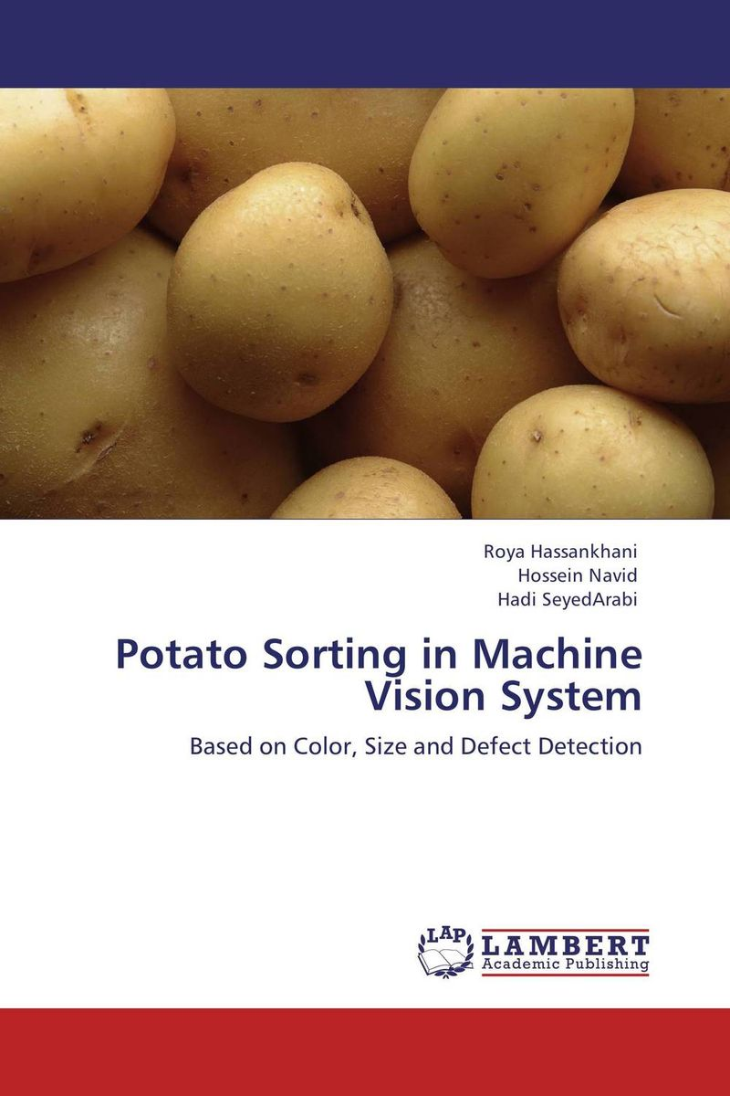 Potato Sorting in Machine Vision System in situ detection of dna damage methods and protocols