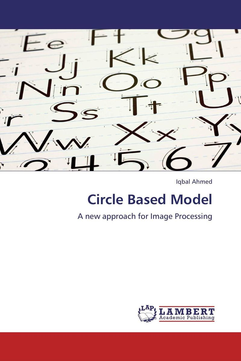 Circle Based Model the arcs the arcs yours dreamily lp
