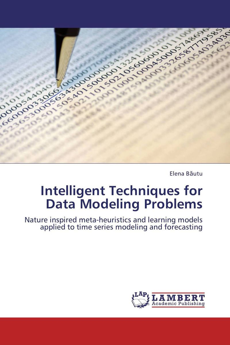 Intelligent Techniques for Data Modeling Problems linear regression models with heteroscedastic errors