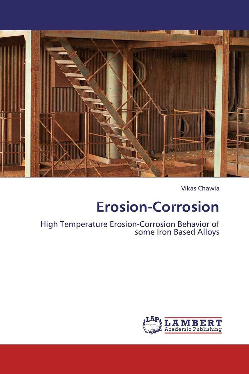 Erosion-Corrosion
