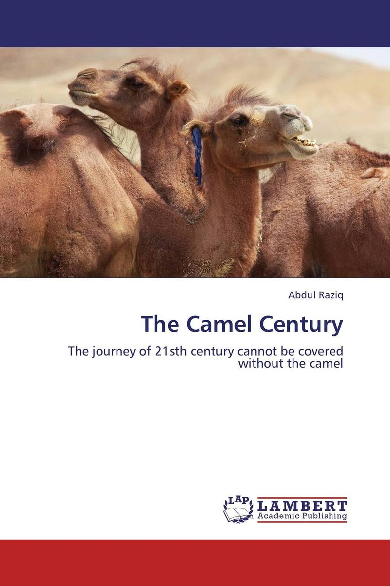 The Camel Century camel camel the snow goose