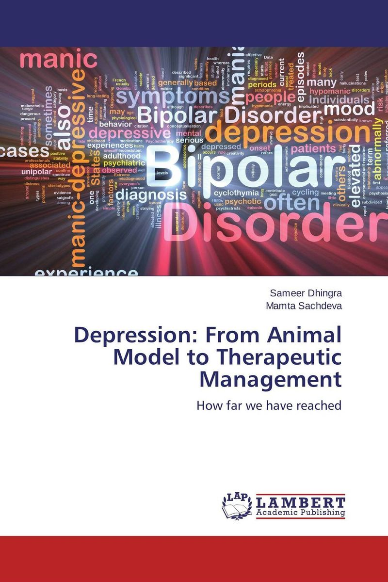 Depression: From Animal Model to Therapeutic Management andres kanner depression in neurologic disorders diagnosis and management