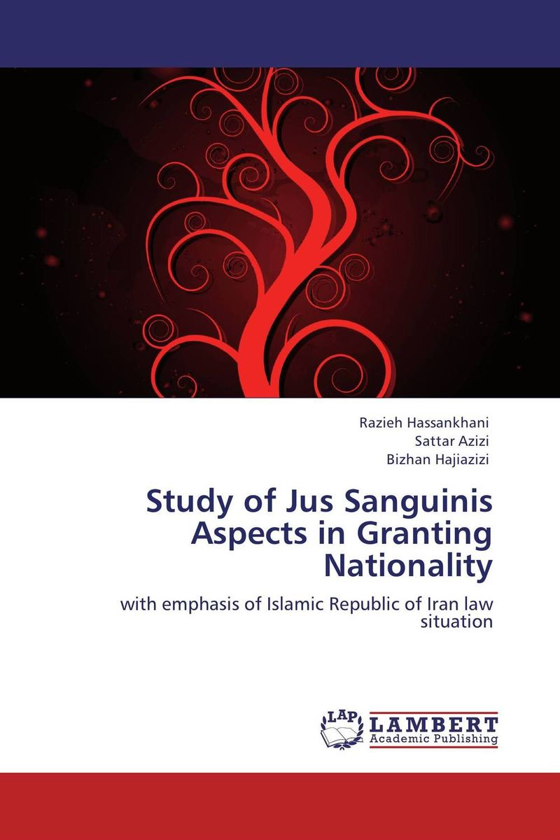 Study of Jus Sanguinis Aspects in Granting Nationality discriminatory press discourse in turkey