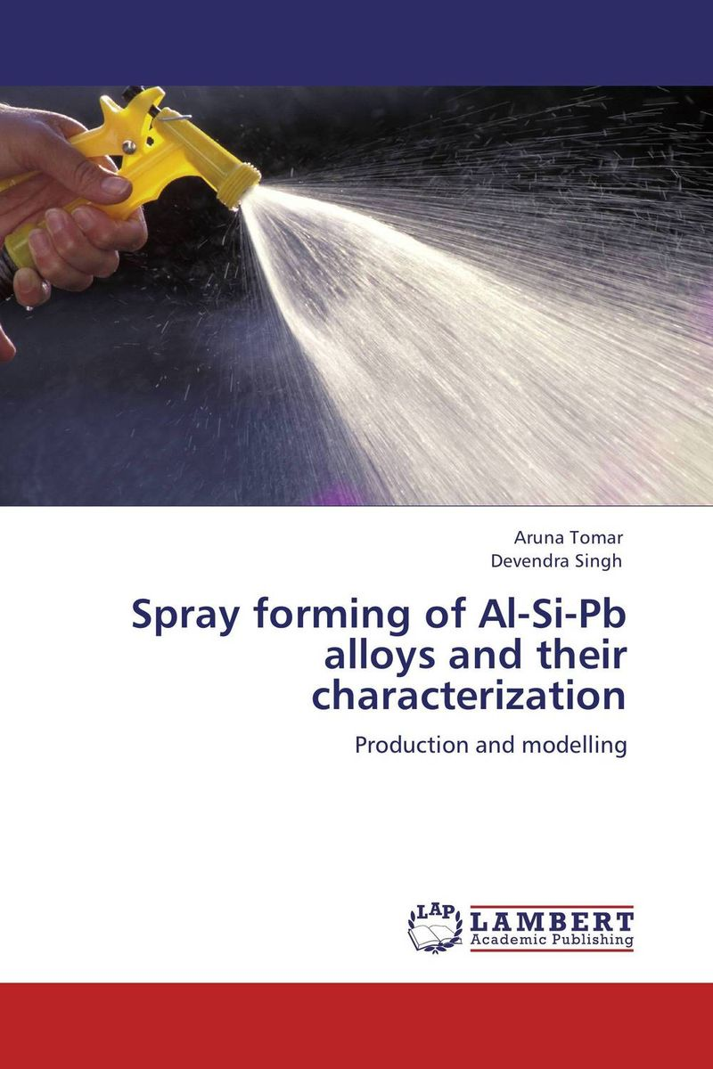 Spray forming of Al-Si-Pb alloys and their characterization korg pitchblack portable pb 04 si