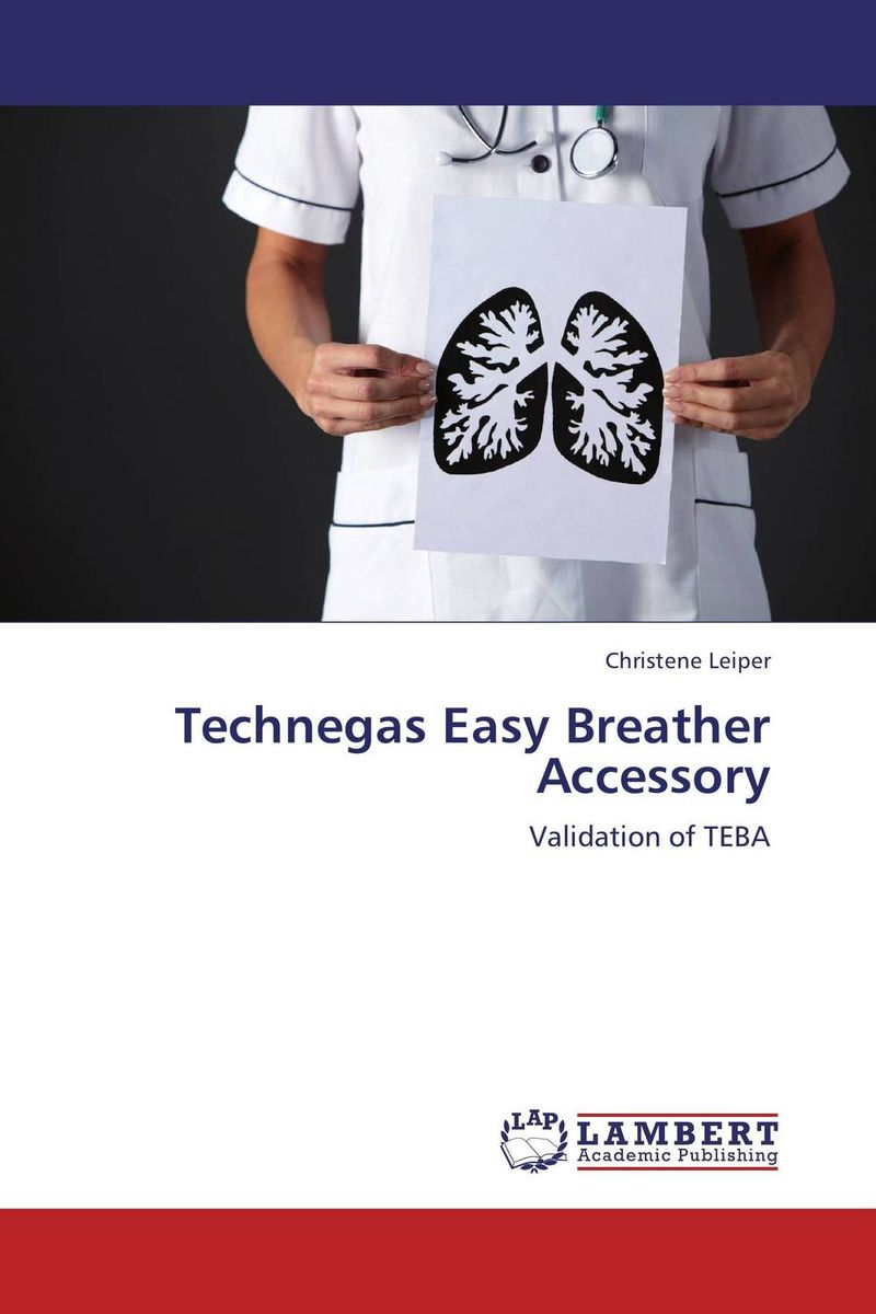 Technegas Easy Breather Accessory technegas easy breather accessory