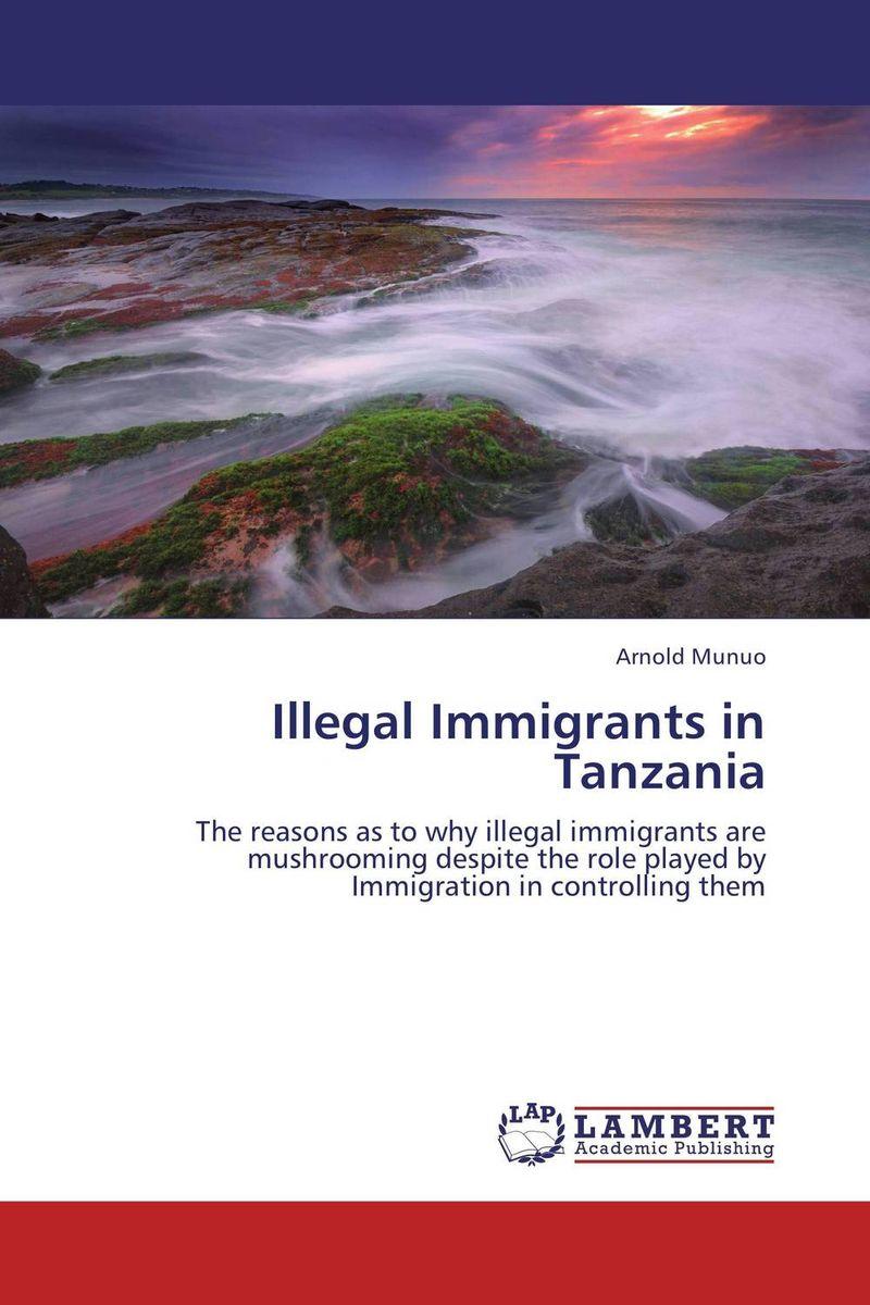 Illegal Immigrants in Tanzania illegal
