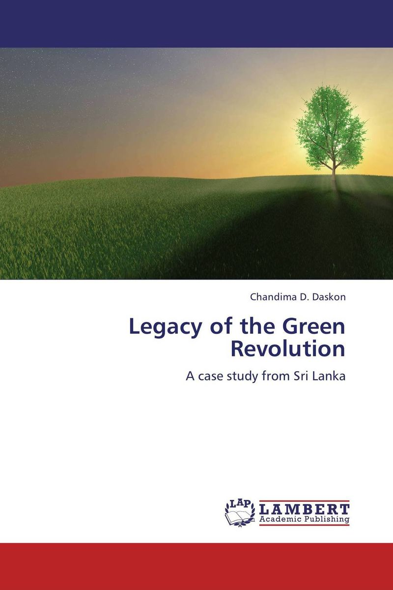 Legacy of the Green Revolution c maloney j back to the land arthurdale fdr s new deal and the costs of economic planning