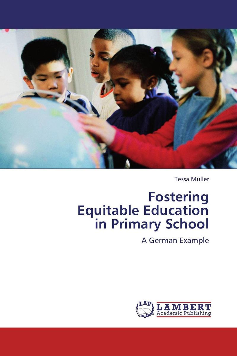 Fostering  Equitable Education  in Primary School jimmy evens equitable life payments bill