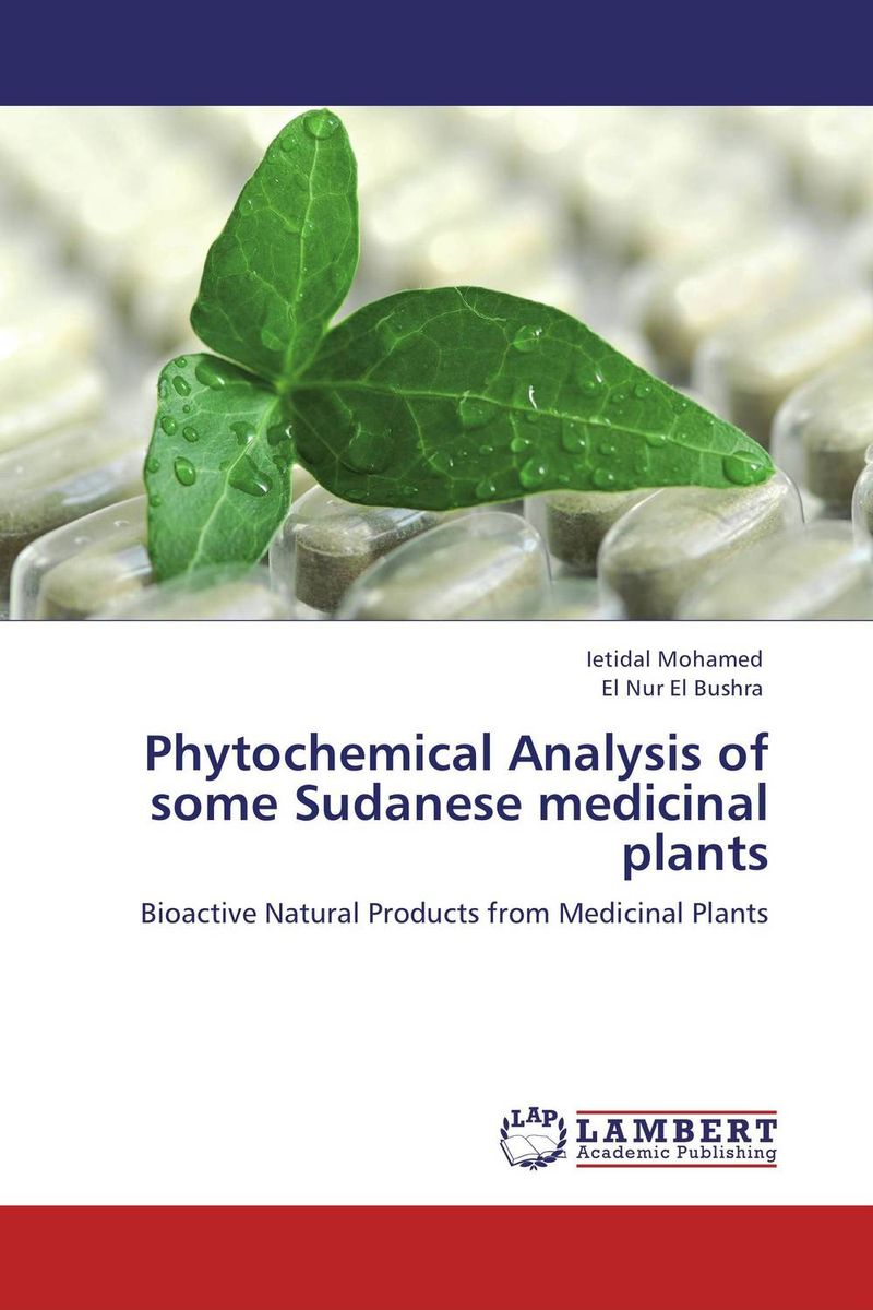 Phytochemical Analysis of some Sudanese medicinal plants phytochemical study of bioactive flavonoids of some leguminosae plants