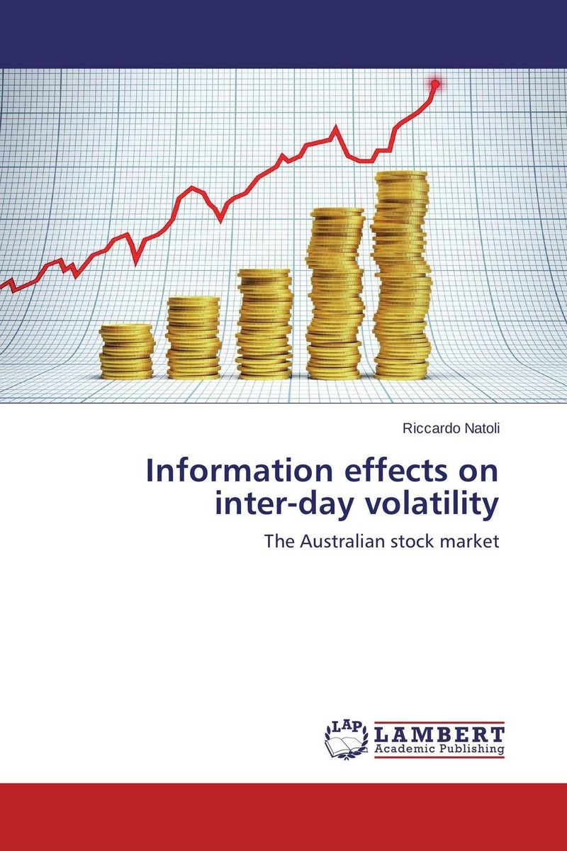 Information effects on inter-day volatility christian szylar handbook of market risk