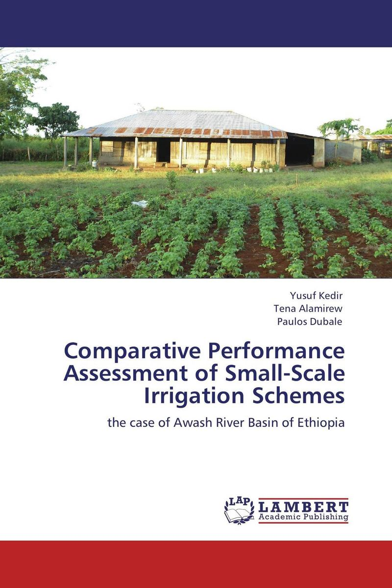 Comparative Performance Assessment of Small-Scale Irrigation Schemes david parmenter key performance indicators
