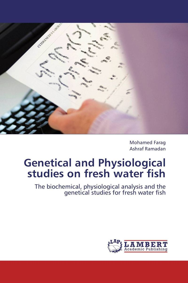 Genetical and Physiological studies on fresh water fish biomonitoring with clarias gariepinus
