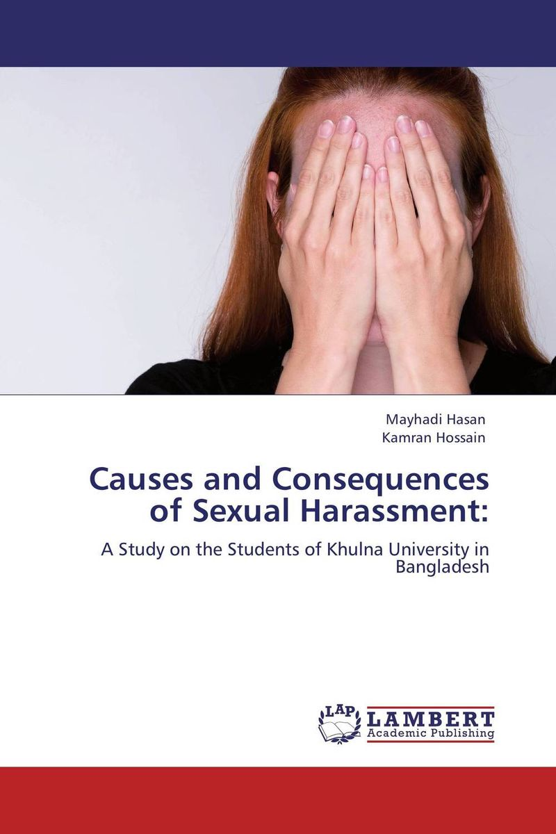 Causes and Consequences of Sexual Harassment: assessment of sexual harassment among female in schools ethiopia