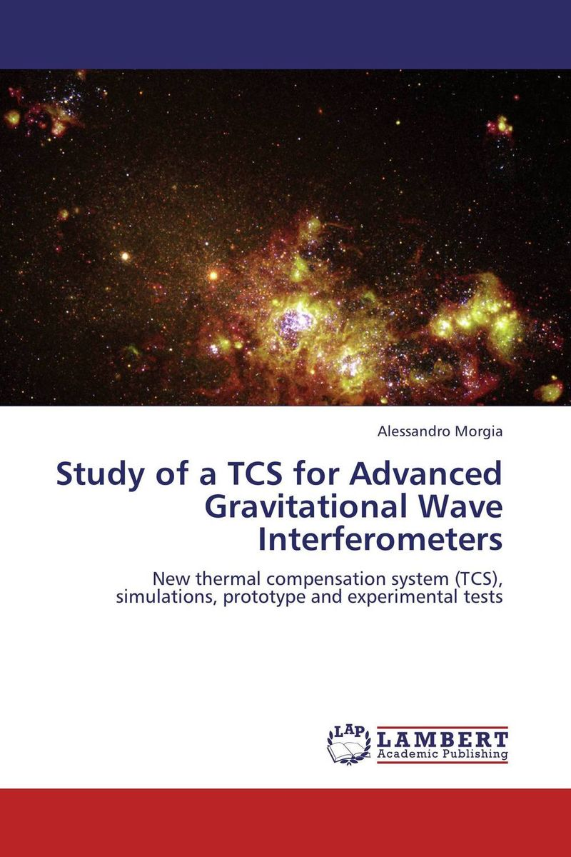 Study of a TCS for Advanced Gravitational Wave Interferometers an experimental study on l asparaginase from marine sediments
