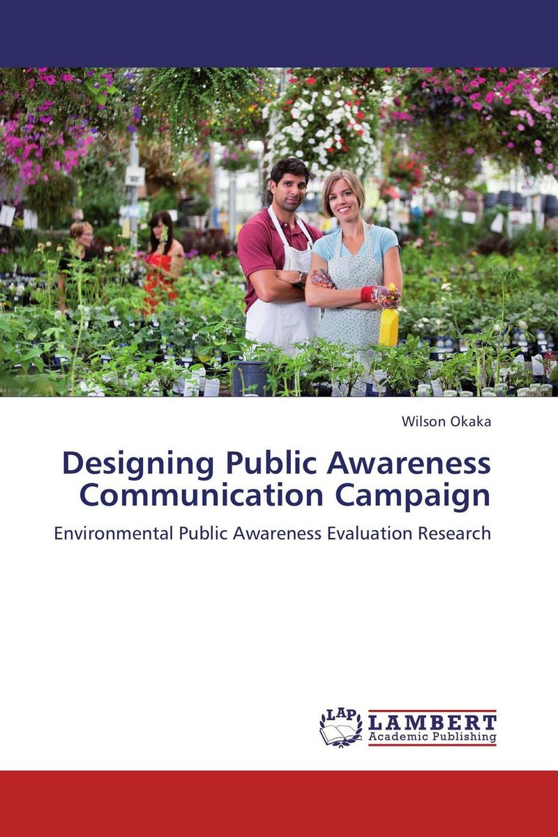 Designing Public Awareness Communication Campaign the study of indonesian public awareness towards green products