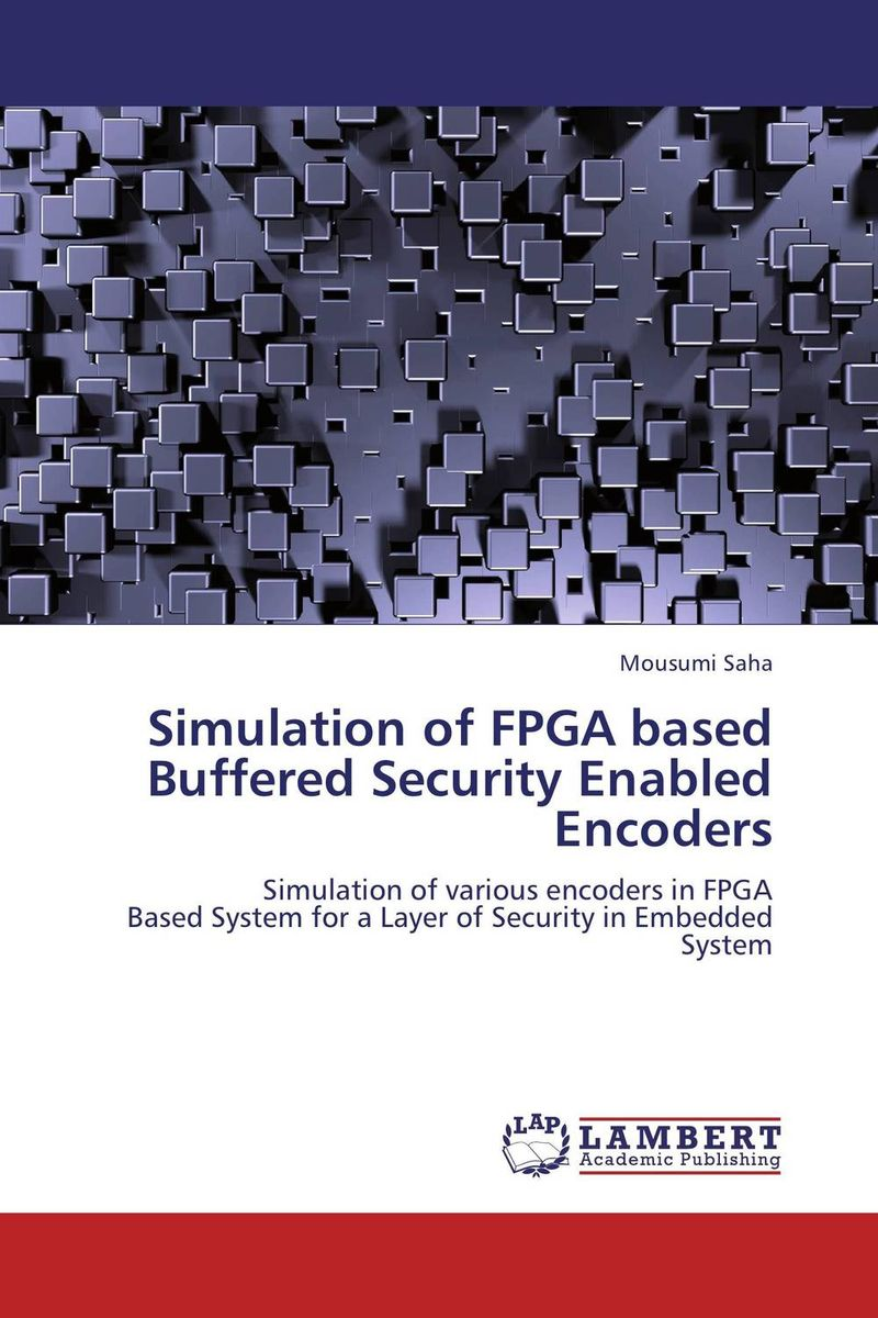 Simulation of FPGA based Buffered Security Enabled Encoders hardware based particle filter with evolutionary resampling stage