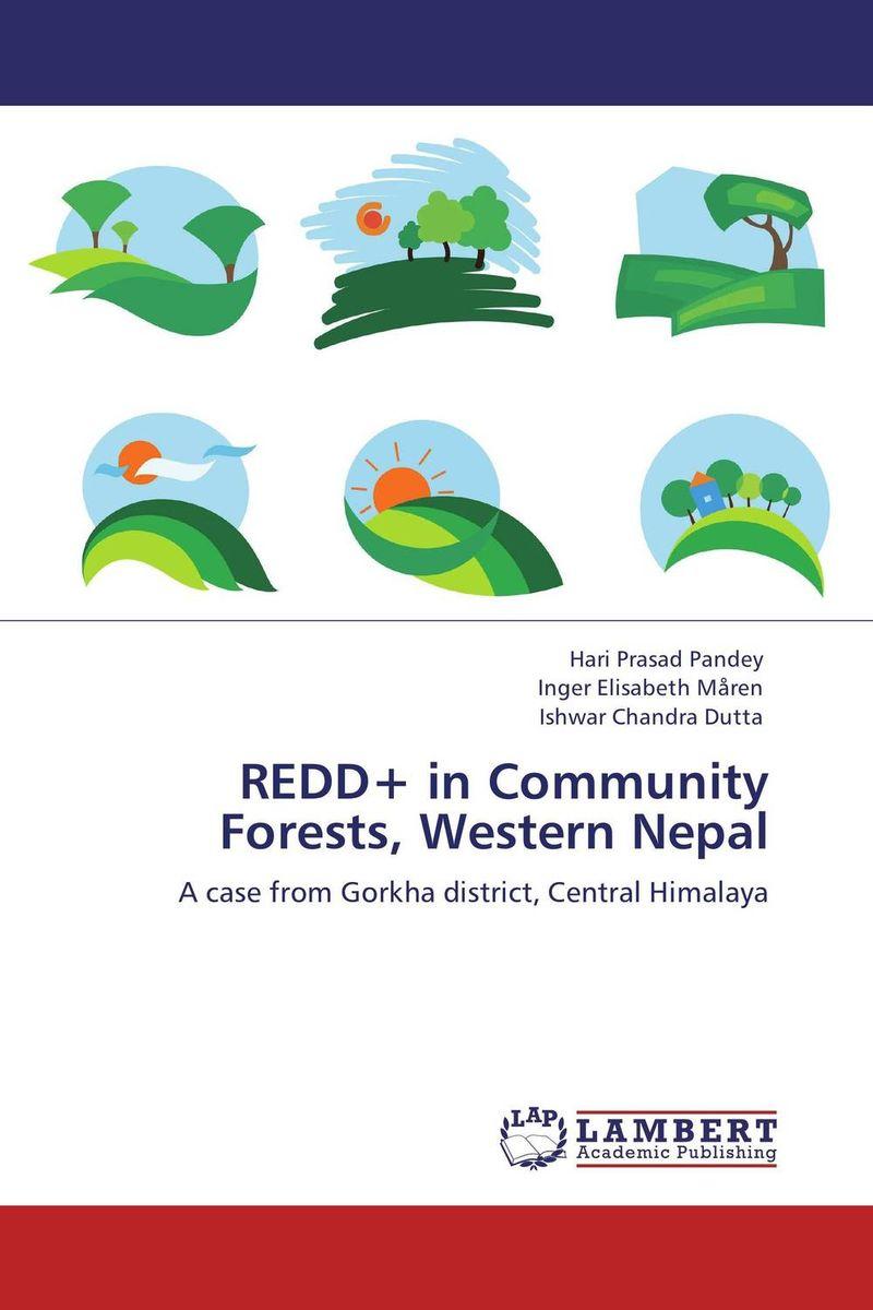 цена на REDD+ in Community Forests, Western Nepal