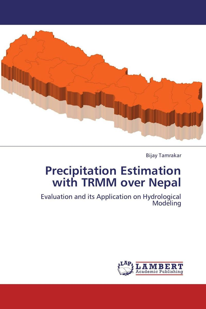 Precipitation Estimation with TRMM over Nepal bim and the cloud
