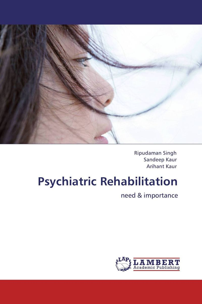 Psychiatric Rehabilitation psychiatric consultation in long term care