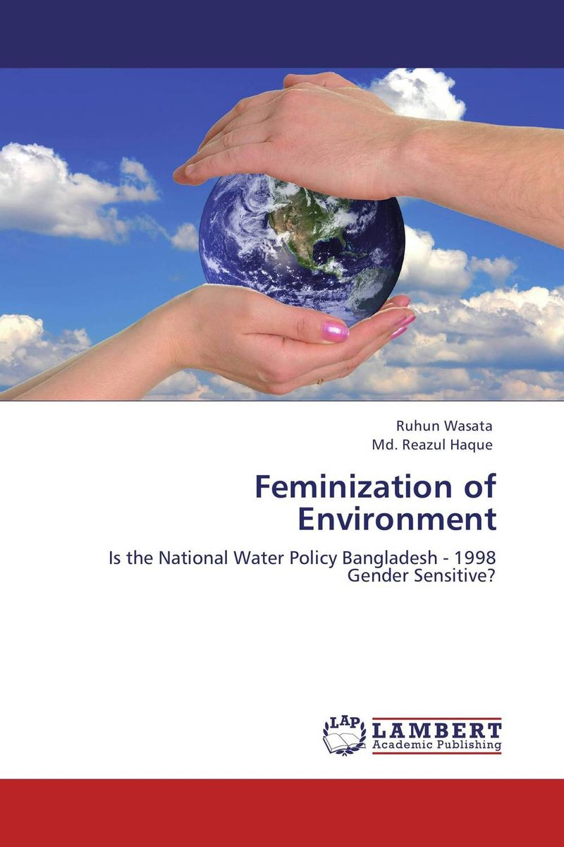 Feminization of Environment bride of the water god v 3