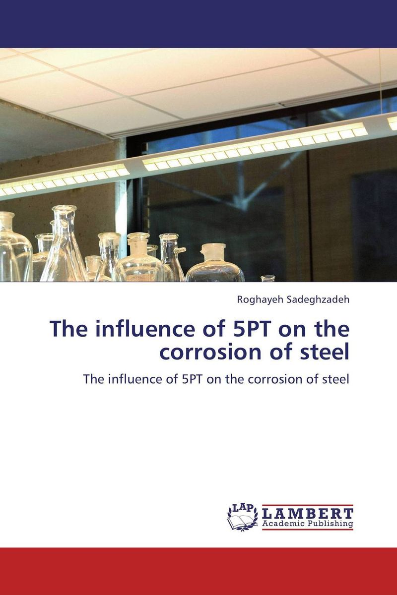 The influence of 5PT on the corrosion of steel the influence of fire and elevated temperature on nec hsc and uhsc
