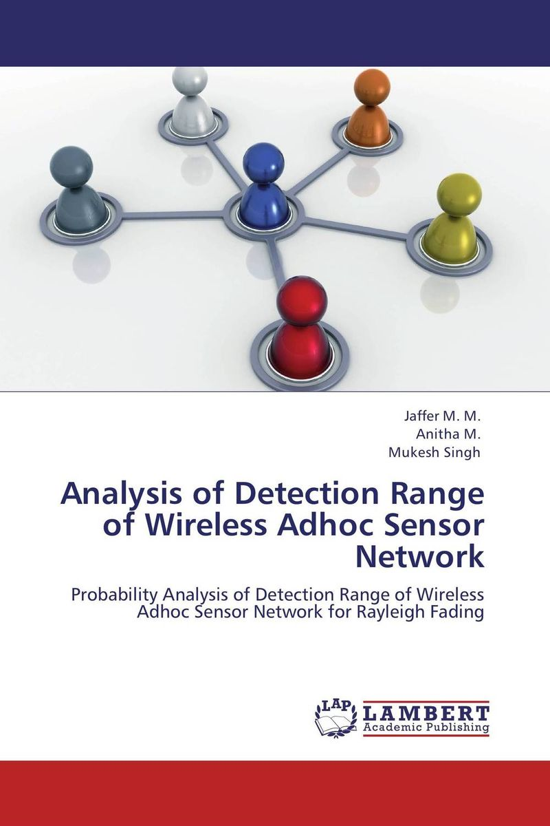 Analysis of Detection Range of Wireless Adhoc Sensor Network edge finder in order to accurately determine the location of the center of a detection tool workpiece touch point sensor for cnc
