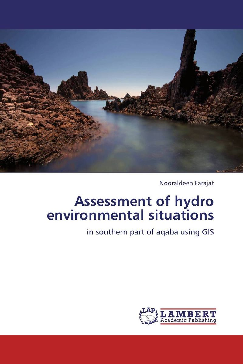 купить Assessment of hydro environmental situations недорого