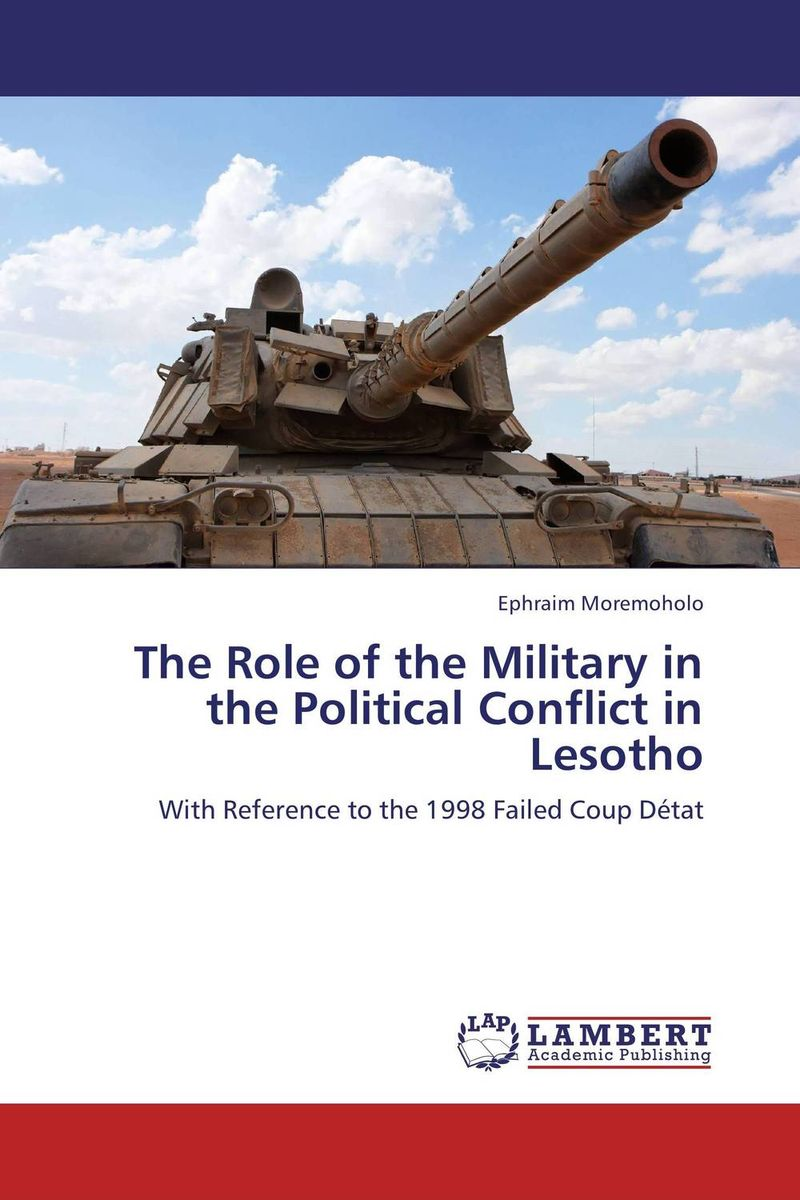 The Role of the Military in the Political Conflict in Lesotho the role of absurdity within english humour