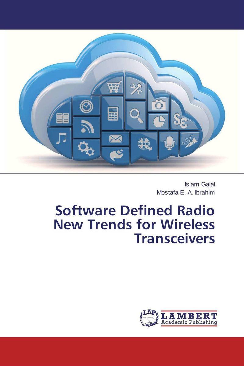 Software Defined Radio New Trends for Wireless Transceivers ham radio receiver software defined radio 100khz 1 7ghz full band uv hf rtl sdr usb tuner rtl2832u r820t2
