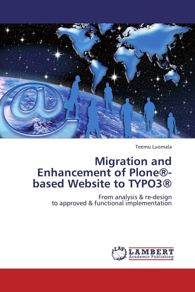 Migration and Enhancement of Plone®-based Website to TYPO3®