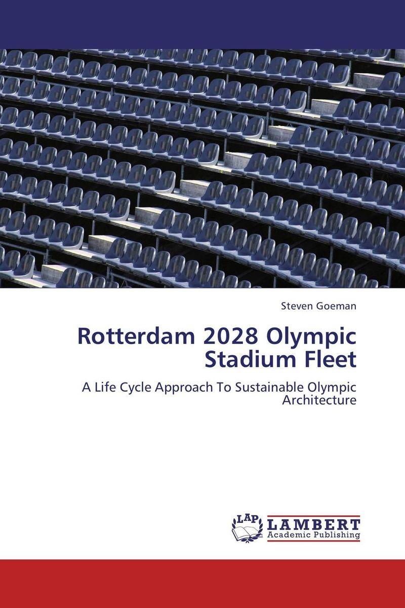 Rotterdam 2028 Olympic Stadium Fleet cd диск muse live at rome olympic stadium 2 cd
