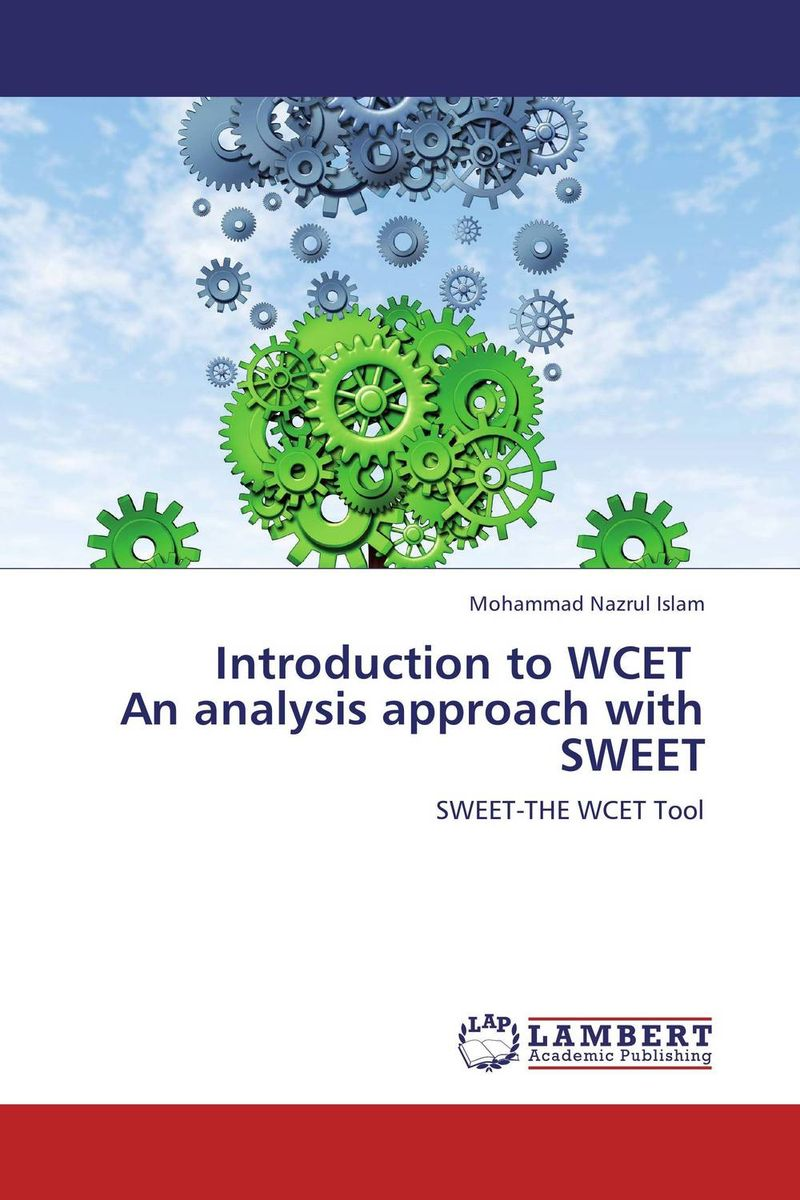 Introduction to WCET   An analysis approach with SWEET introduction to circuit analysis