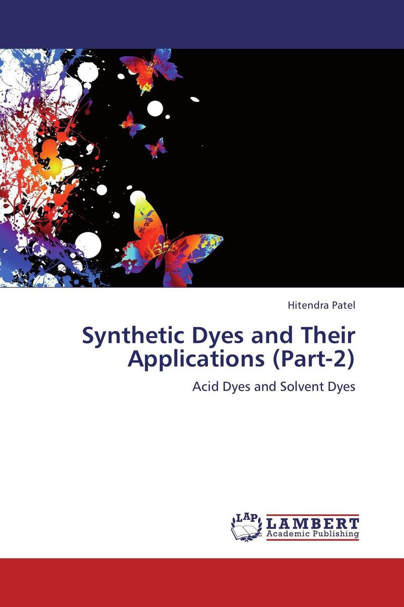 Synthetic Dyes and Their Applications (Part-2) natural dyes for textiles