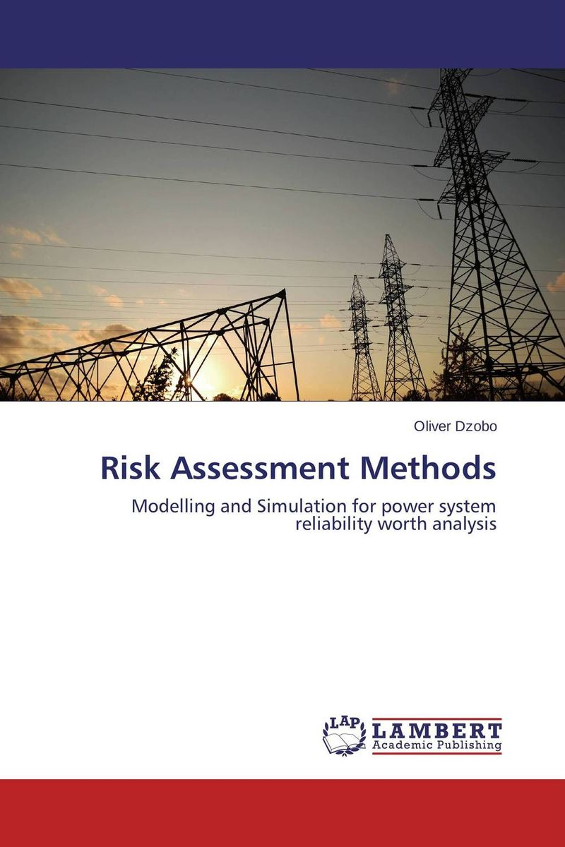 Risk Assessment Methods
