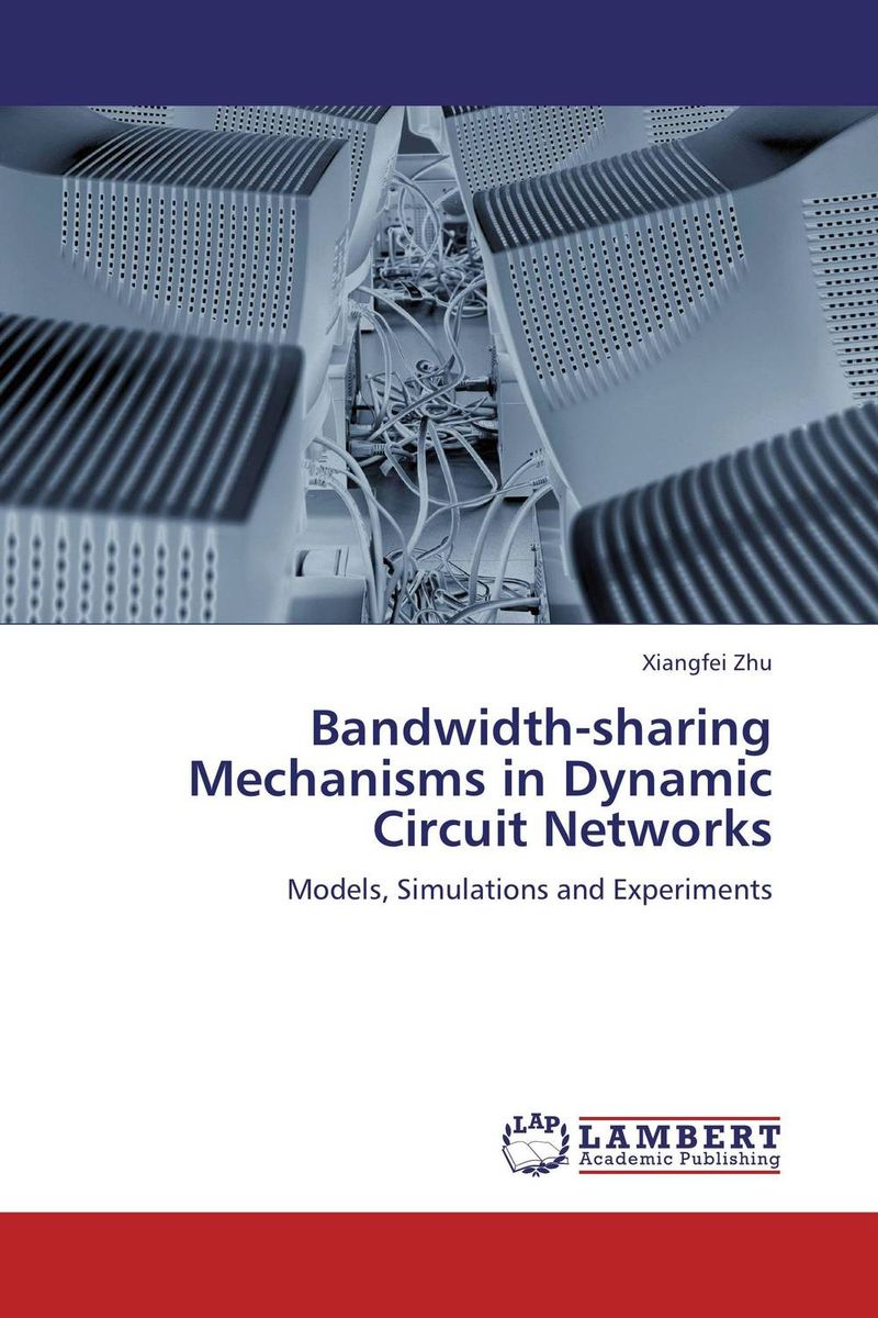 Bandwidth-sharing Mechanisms in Dynamic Circuit Networks dynamic biological networks – stomatogast