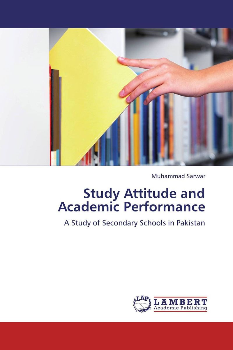 Study Attitude and Academic Performance farmers attitude