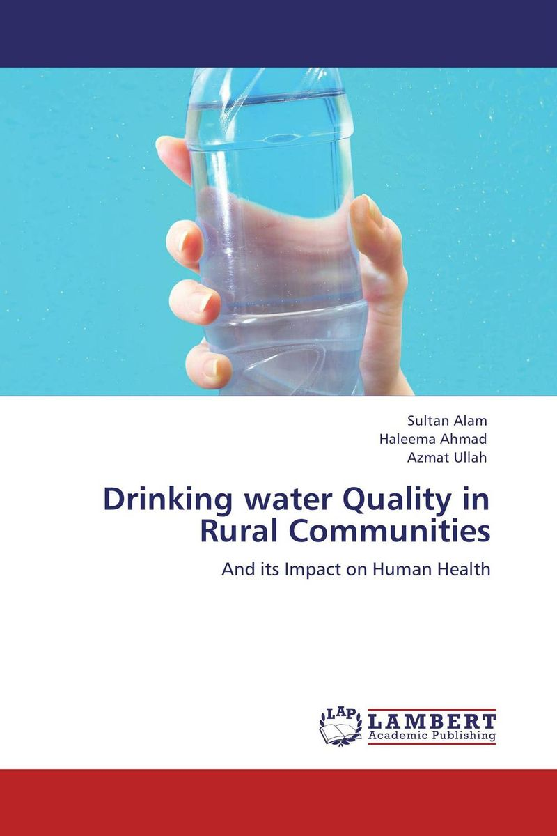 Drinking water Quality in Rural Communities physico chemical analysis of river swat at batkhela district malakand