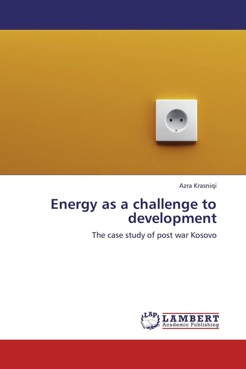 Energy as a challenge to development the valves are self acting i e they operate without the supply of auxiliary energy such as electricity or compressed air